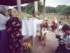 1993 m. Šv. Mišios prie kryžiaus