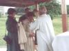 1993 m. Teikiamas Krikšto sakramentas