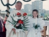 1994 m. Su kun. Izydoru Sadowsku SDB