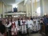 Parapijos tikintieji