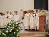 Šv. Mišias aukojantys kunigai