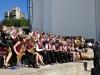 Lenkijos Osvencimo saleziečių mokyklos pučiamųjų orkestras