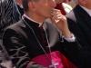 Apaštališkasis nuncijus Lietuvoje vyskupas. Luigi Bonazzi