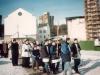 1998 m. sausio 31 d. Bažnyčios varpo šventinimas