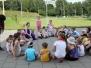 Dieninė vasaros stovykla '2012