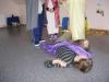 Pantomima apie epileptiko išgydymą
