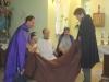 Pantomima apie paralitiko išgydymą