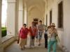 Ekskursija po Pažaislio vienuolyną