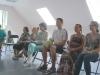 Susitikimas su Palemono parapijos jaunimu
