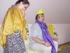 Pantomima apie karaliaus puotą
