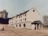 1995 m. Koplyčia ir vienuolynas baigti statyti – trūksta tik apdailos