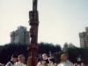 1996 m. rugpjūčio 12 d. Iš kaires: kun. Zdzisław Weder SDB (Maskvos inspektorius), vyriausiasis rektorius kun. Edmundo Vecchi SDB
