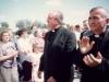 1996 m. rugpjūčio 12 d. Saleziečių vyriausiasis rektorius kun. Edmundo Vecchi SDB ir Maskvos inspektorius kun. Zdzisław Weder SDB