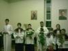2008 m. Kun. Aleksandro Bareli SDB su patarnautojais