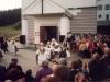 1999 m. Parapijos šventė