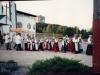 2005 m. gegužės 26 d. Švč. Kristaus Kūno ir Kraujo procesija
