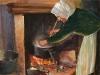 Mama Margarita pardavė savo žiedą, auskarus, viską, ką turėjo, kad galėtų nupirkti duonos ir miltų.