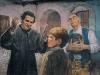 """1854 m. pas kun. Bosko atvyko dvylikametis jaunuolis vardu Domininkas Savio. Jis paprastai paprašė: """"Padėkite man tapti šventu."""""""