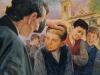 Kun. Bosko sukūrė šeimyninio auklėjimo sistemą, kurią netrukus visi pripažino idealia jaunimo auklėjimo sistema.